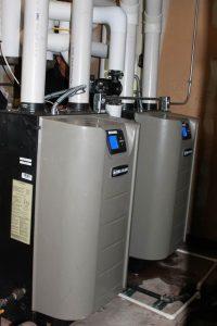 Weil-McLain Boiler